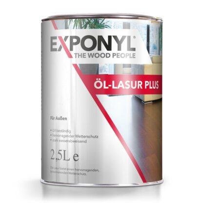 Exponyl Öl-Lasur Plus