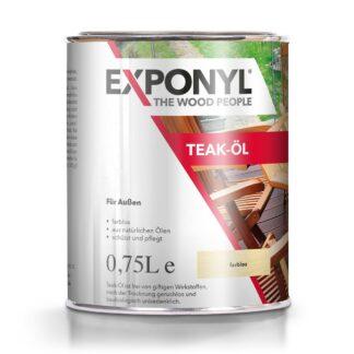 Exponyl Teak-Öl
