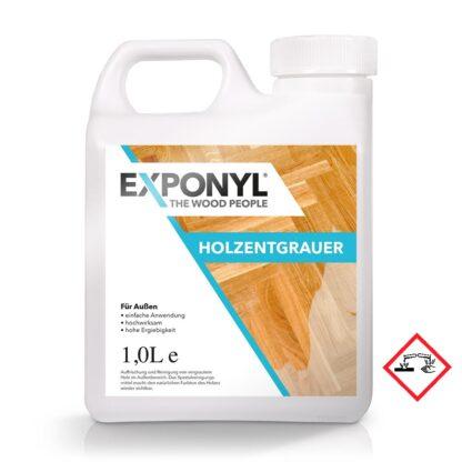 Exponyl Holzentgrauer