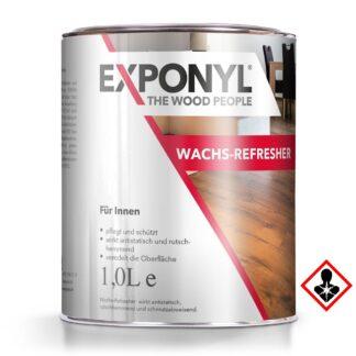 Exponyl Wachs-Refresher